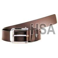 Mens Leather Belt (G58929)