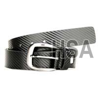 Mens Leather Belt (G58931)