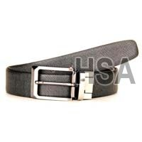 Mens Leather Belt (G58936REV)