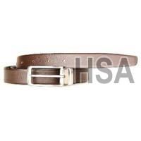 Mens Leather Belt (G58945REV)