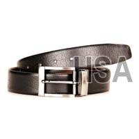Mens Leather Belt (G58948REV)