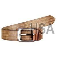 Mens Leather Belt (G58960)