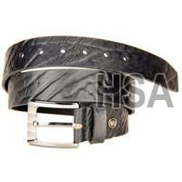 Mens Leather Belt (G58963)