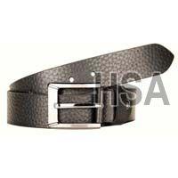 Mens Leather Belt (G58964)