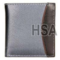 Mens Leather Wallet (F65919)