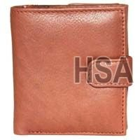 Mens Leather Wallet (F86838)