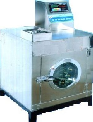 Infra Red Beaker Dyeing Machine
