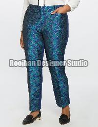 Brocade Formal Pant 03
