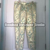 Brocade Formal Pant 05