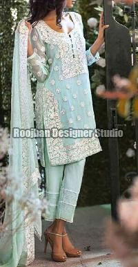 Pakistani Suit 06