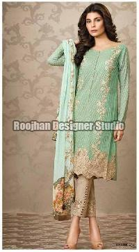 Pakistani Suit 07