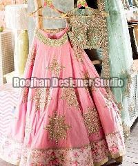 Party Lehenga 02