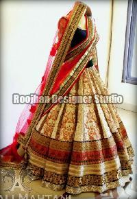 Party Lehenga 04