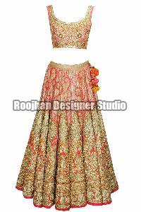Party Lehenga 05