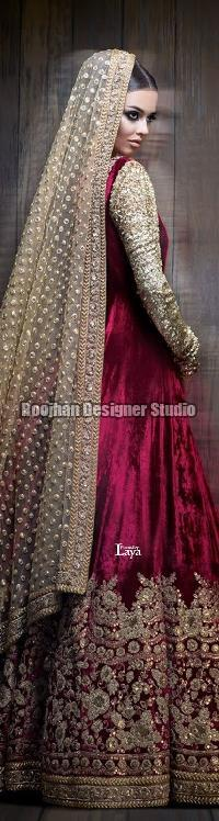 Party Lehenga 06
