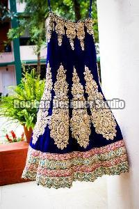 Party Lehenga 11