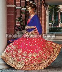 Wedding Lehenga 01