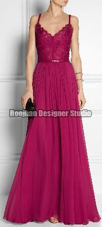 Western Gown 06