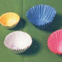 Plain Paper Bowls