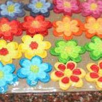 Sugar Petal Flower