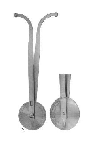 16-101 Obstetric Instrument