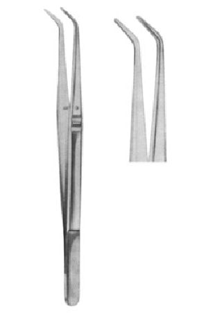 2404 Dental Tweezer