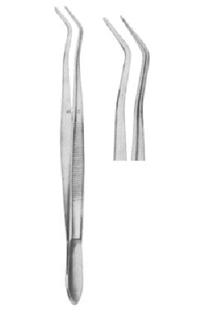2406 Dental Tweezer