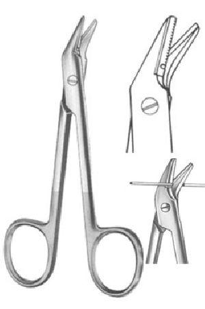 2709 Dental Crown Remover Scissor