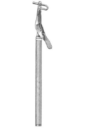 2804 Amalgam Gun & Carrier
