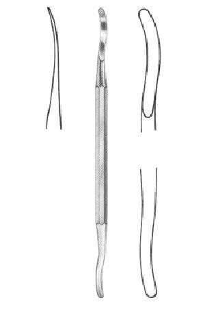 3104 Dental Bone Elevator