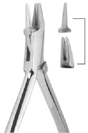 3204 Orthodontic Plier