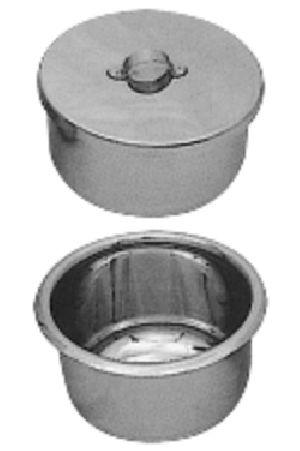 3521 Dental Holloware Instrument