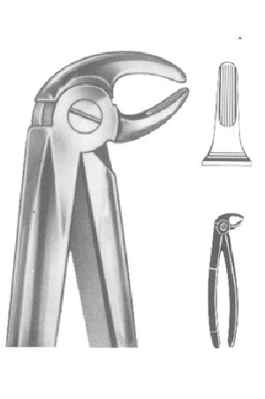 1002 English Pattern Extracting Forcep