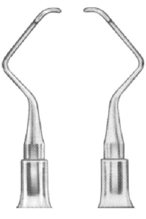 1458 Periodontal Filling Instrument