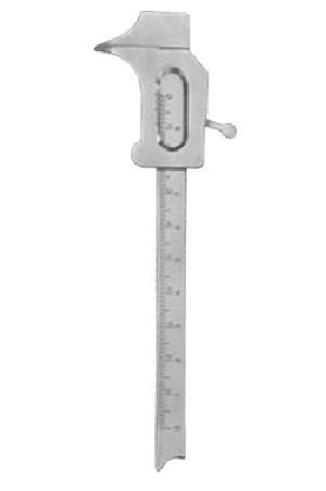 1665 Dental Measuring Instrument