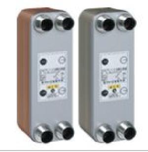 Hisaka Brazed Heat Exchanger