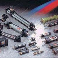 Horiuchi Hydraulic Cylinders