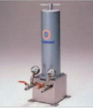Oil Filtration Device 02