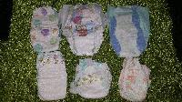 Grade B Baby Diaper 06