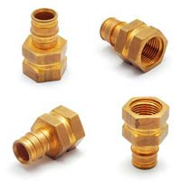 Brass Hose Parts