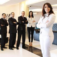 Hotel Staff Placement Services