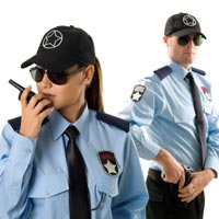 Security Placement Services