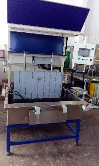 Condenser Leak Testing Machine