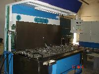 Hose Pipe Leak Testing Machine