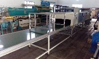 IR Oven Belt Conveyor