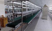 TV Setup Box Assembly Conveyor