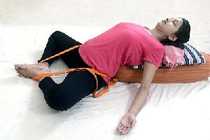 Yoga Treatment for Cardiac Problems 01