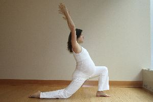 Yoga Treatment for Pregnant Women 07