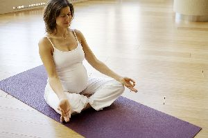 Yoga Treatment for Pregnant Women 10