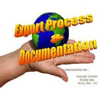 Export Documentation Solution